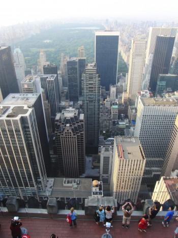 Nueva York I (Manhattan - Lugares Imprescindibles y Experiencias)