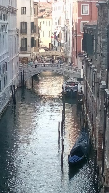 Venecia (y Burano)