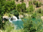Lagunas de Ruidera (Ruta del Quijote)