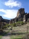Parque Natural del Barranco del Río Dulce (Pelegrina-Aragosa-La Cabrera)