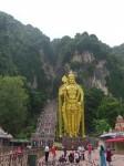 Kuala Lumpur II - Alrededores (Cuevas de Batu y Reserva Forestal Bukit Lagong)