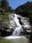Navafría y el Parque Natural El Chorro