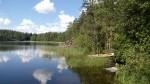 Lago Saimaa (Lappeenranta y Mikkeli)