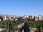 Granada I (La Alhambra - el Albaicín - Plaza Nueva y Sacromonte)